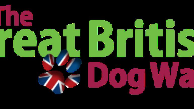 The Great British Dog Walk – Eastnor Castle