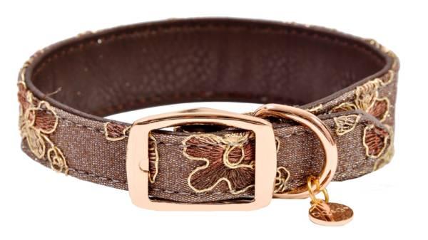 Bronze Gold Collar Regal
