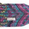 Oriental Silk Paisley