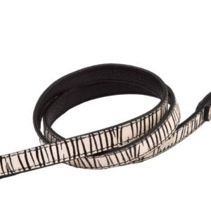Zebra Print Safari Lead