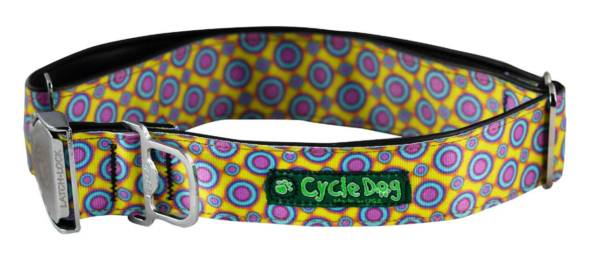 ANTI BACTERIAL YELLOW PURPLE SPACE DOTS