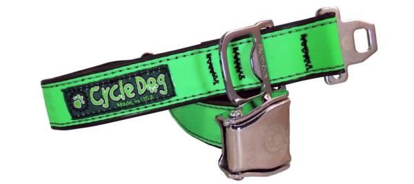PJ1301 ANTI BACTERIAL GREEN MAX REFLECTIVE