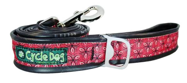 PJ1327 6FT_1.25 ANTI BACTERIAL RED TRI STYLE