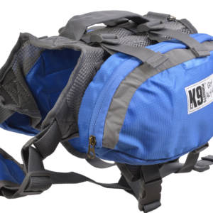 PJ1411 PJ1412 PJ1413 K9 Pursuits Trail-Blazer Backpack