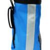 PJ1603 K9 Treat Holder Blue Side View