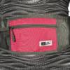 PJ1607 K9 Activity Belt Pink Modelled