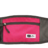 PJ1607 K9 Activity Belt Pink With Tag