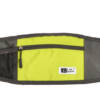 PJ1608 K9 Activity Belt Green With Tag