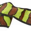 PJ1618 IMMORTALS 3 Squeak Green Brown Snake