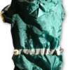 raincoat Green